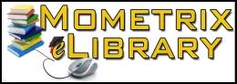 Logo design created for Mometrix Text Preparation