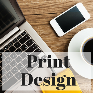 Brandi Monasco - Print Design