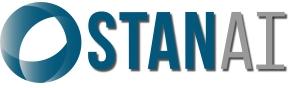 Blue Logo-White Background