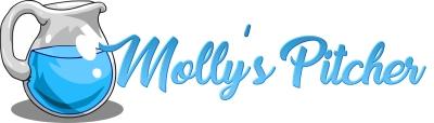 Molly's Pitcher Logo